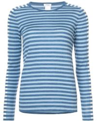 Akris Punto - Striped Jersey - Lyst