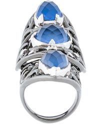 Stephen Webster - Long Finger Ring - Lyst