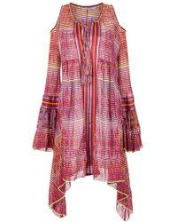 Cecilia Prado - Knitted Dress - Lyst