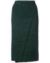 Just Female - Pencil Skirt - Lyst