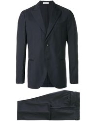 Boglioli Tailored Two Piece Suit