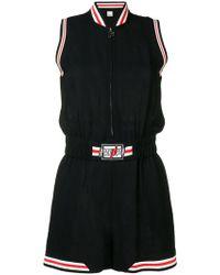 Pinko - Sportswear Jumpsuit - Lyst