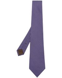 Church's - Patterned Tie - Lyst