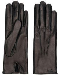 Ferragamo - Cashmere-lined Gloves - Lyst