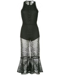 Alice McCALL - Boogie Nights Jumpsuit - Lyst