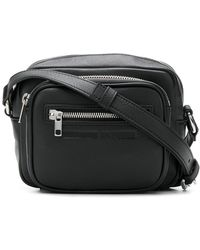 McQ - Crossbody Bag - Lyst