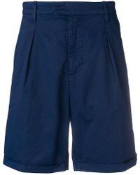 Dondup - Pantalones chinos cortos clásicos - Lyst