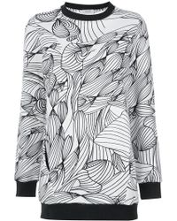 Isolda - Printed Jumpsuit - Lyst