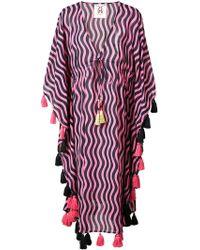 Figue - Amrita Kaftan Dress - Lyst