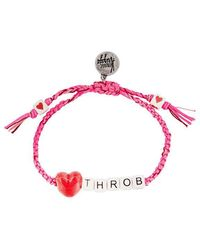 Venessa Arizaga | 'heart Throb' Bracelet | Lyst