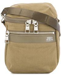 AS2OV - Shrink Shoulder Bag - Lyst