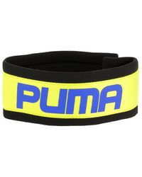 PUMA - Logo-print Choker - Lyst