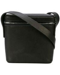 Guidi - Square Crossbody Bag - Lyst