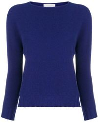 Cruciani - Long Sleeved Top - Lyst