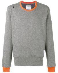 Saucony - Loose Fit Sweatshirt - Lyst