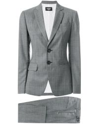 DSquared² - Cropped London Suit - Lyst