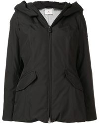 Peuterey - Zipped Hooded Jacket - Lyst