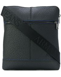 Armani Jeans - Borsa Messenger - Lyst