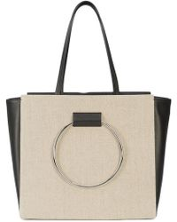 Little Liffner | Ring Handle Tote | Lyst