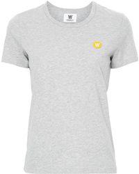 WOOD WOOD - Uma T-shirt - Lyst
