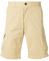 Woolrich - Chino Shorts - Lyst