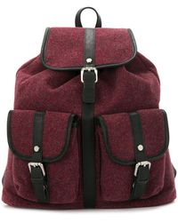 Jost - Farum Backpack - Lyst