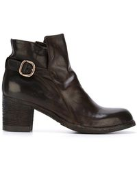 Officine Creative - 'varda' Ankle Boots - Lyst