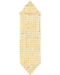 Paco Rabanne - Chain Sheet Earring - Lyst
