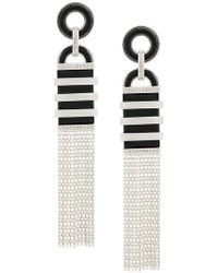 DSquared² - Pendant Earrings - Lyst