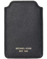 MICHAEL Michael Kors - Iphone 5 Case - Lyst
