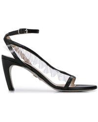 Genny - Sling Back Sandals - Lyst