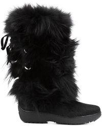 Pajar - 'kim' Boots - Lyst