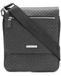 Baldinini - Daytona Messenger Bag - Lyst