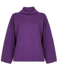 G High Gray Bow Milano v g In Neck Lyst Ribbed v Sweater 10xqUndP
