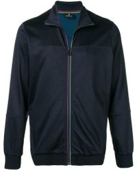 PS by Paul Smith - Zip-front Sports Jacket - Lyst