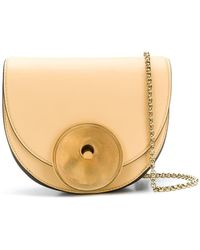 Marni - Monile Tricolor Leather Shoulder Bag - Lyst