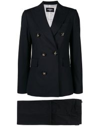 DSquared² - Classic Double-breasted Suit - Lyst