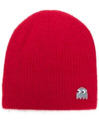 Warm-me - Harry Patch Beanie - Lyst