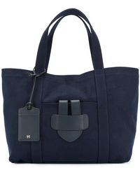 Tila March - Simple Large Tote Bag - Lyst