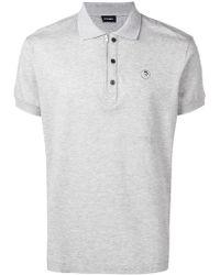 DIESEL - 'T-Hart' Poloshirt - Lyst