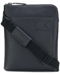 Calvin Klein Jeans - Small Shoulder Bag - Lyst