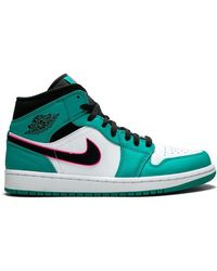 size 40 2318f 7c024 Nike - Air 1 Mid Se Sneakers - Lyst