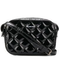 Balenciaga Ville Xs Camera Bag