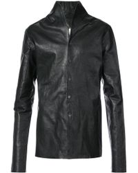 A Diciannoveventitre - Slim Fit Jacket - Lyst