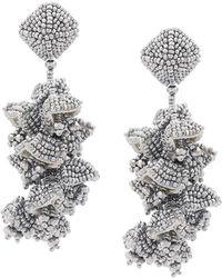 Sachin & Babi - Grapes Earrings - Lyst