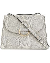 Little Liffner - Lady D Shoulder Bag - Lyst