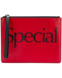 Christopher Kane - Special Clutch - Lyst