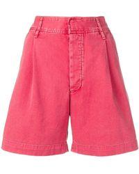 Polo Ralph Lauren - Tailored Cargo Shorts - Lyst