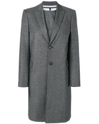 DSquared² - Round Neck Shift Dress - Lyst