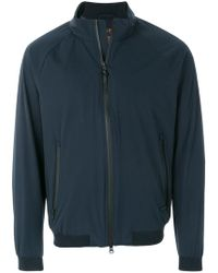 Woolrich - Southbay Bomber Jacket - Lyst